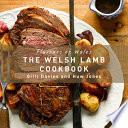 The Welsh Lamb Cookbook