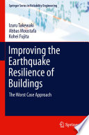 Improving the Earthquake Resilience of Buildings Book