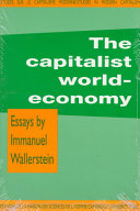 The Capitalist World Economy