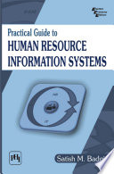 Practical Human Resource Information Systems
