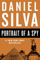Portrait of a Spy Book