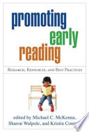 Promoting Early Reading