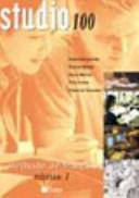 Cover of Studio 100. Niveau 1. Kursteilnehmerbuch