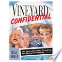 Vineyard Confidential
