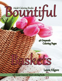 Adult Coloring Books Bountiful Baskets