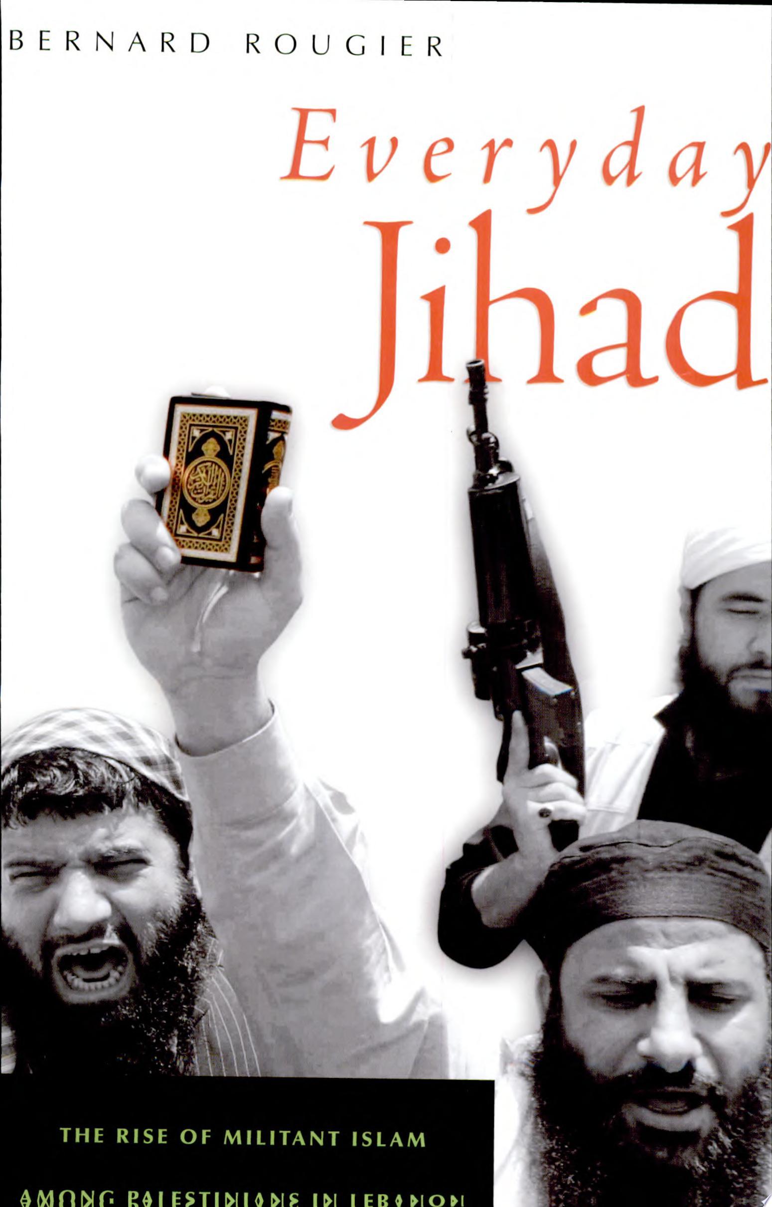 Everyday Jihad