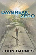 Daybreak Zero ebook