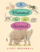 Pdf A Mammal is an Animal
