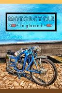 Motorcycle Logbook