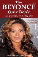 Pdf The Beyoncé Quiz Book
