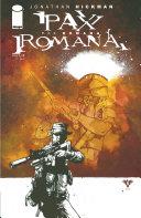Pax Romana #1 Pdf/ePub eBook
