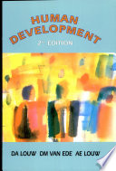 """Human Development"" by D. A. Louw"