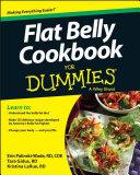 Flat Belly Cookbook For Dummies [Pdf/ePub] eBook