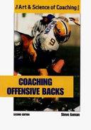 Coaching Offensive Backs Book PDF