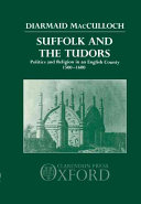 Suffolk and the Tudors