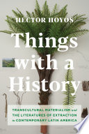 Things with a History