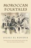 Pdf Moroccan Folktales Telecharger