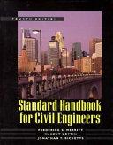 Standard Handbook for Civil Engineers