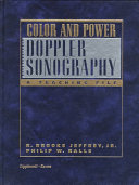 Color and Power Doppler Sonography: A Teaching File