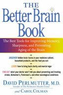 The Better Brain Book Book PDF