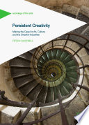 Persistent Creativity