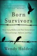 Born Survivors Pdf/ePub eBook