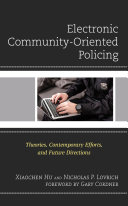 Electronic Community Oriented Policing