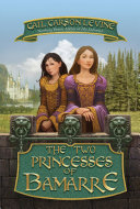 Pdf The Two Princesses of Bamarre Telecharger
