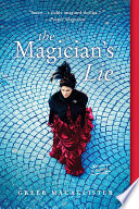 Magician   s Lie Book PDF