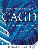 Curves and Surfaces for CAGD Book