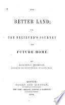 The Better Land