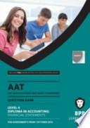 AAT Financial Statements
