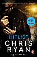 Hit List Book