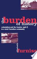 The Burden of History Book PDF