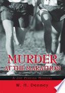 Download Murder at the Marathon Pdf