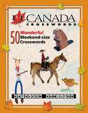 50 Wonderful Weekend Size Crosswords
