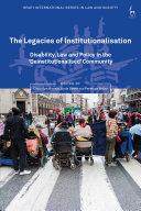 The Legacies of Institutionalisation