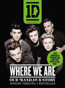 One Direction  Where We Are  100  Official