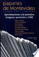 Papeles de Montevideo