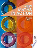 New Maths in Action S3/3 Student Book