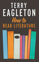 Cover of How to Read Literature