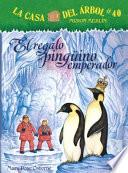 Vispera Del Pinguino Emperador (Eve of the Emperor Penguin)