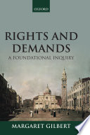 Rights and Demands