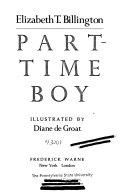 Part time Boy