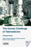 The Human Challenge of Telemedicine Book