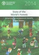 State of the World s Forests 2014 Book