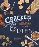 Pdf Crackers & Dips
