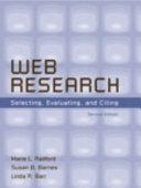 Web Research Book