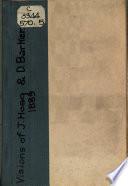 The Visions of Joseph Hoag & Daniel Barker