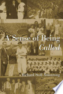 A Sense of Being Called